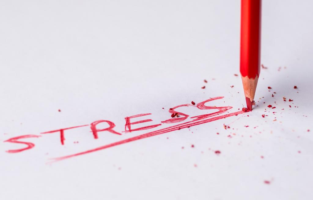 Stressometer