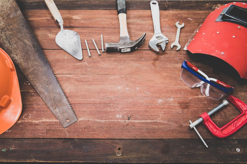 Tools for emotional wellbeing